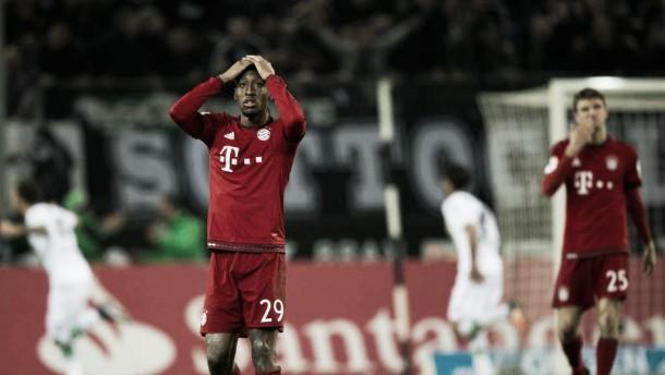 Il weekend di Bundesliga: cade il Bayern, si avvicina il Dortmund. Hertha in zona Champions