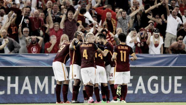 Roma, operazione Champions: battere il Leverkusen per sperare negli ottavi