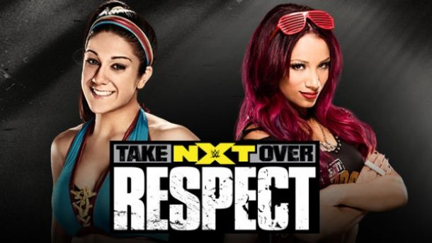 How Important Is Bayley Vs Sasha Banks To The Divas Revolution?