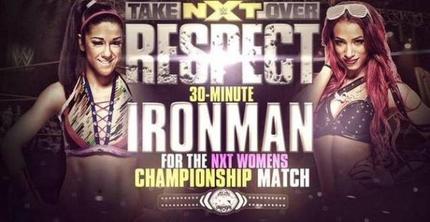 NXT Takeover: Respect Review 10/7/2015