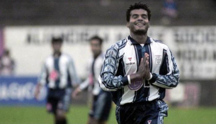 Alianza Lima recuerda a Sandro Baylón a 16 años de su fallecimiento