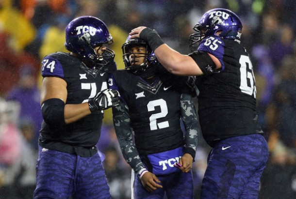 Baylor's Title Hopes Come To An End With Overtime Loss To TCU
