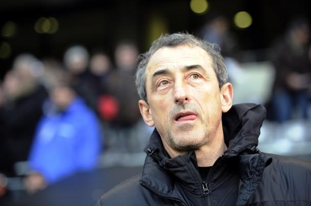 Sochaux change de coach