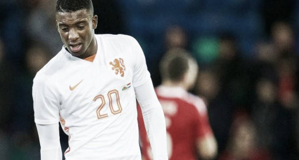 Holanda presenta tres lesiones más antes de enfrentar a Alemania