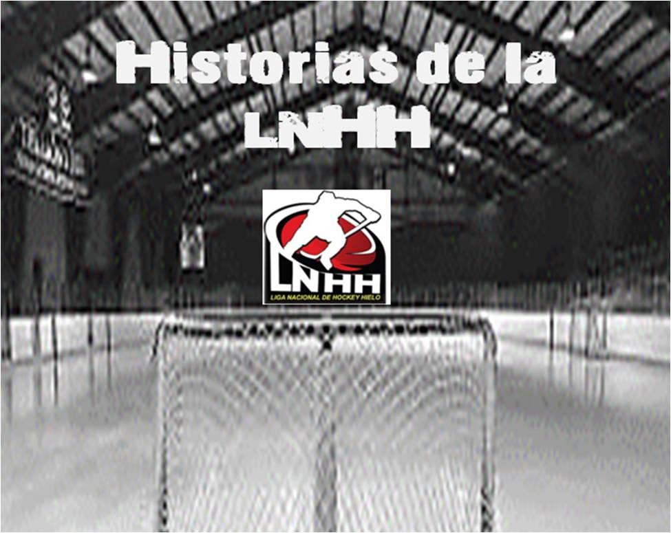 Historias de la LNHH: recopilatorio en versión PDF