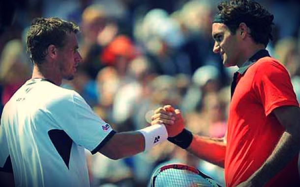 Brisbane : Une finale Federer - Hewitt