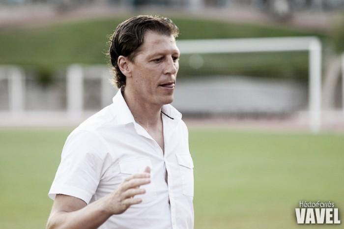 El Gavà liquida el contrato de Pons y Mena podrá sentarse en el banquillo