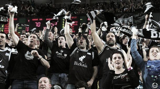 El Bilbao Basket, fuera de la Liga Endesa
