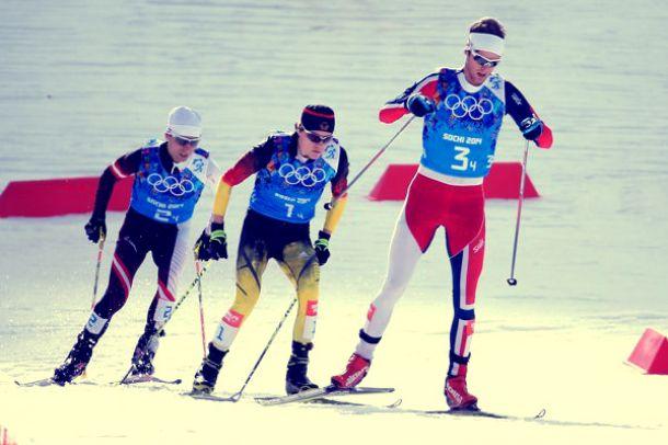 Combiné Nordique : la Norvège vainqueur, les Bleus encore 4è