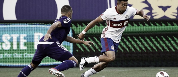 100th-minute penalty gives Orlando City SC victory over Toronto FC