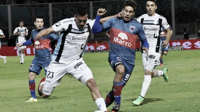 Tigre - Belgrano: a ganar en casa