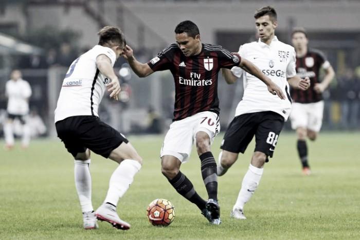Risultato finale Atalanta - Milan (2-1): crisi nera per i rossoneri che non sanno più vincere