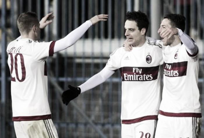 Milan, l'ennesima occasione persa