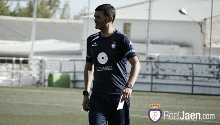 Foto: Real Jaén
