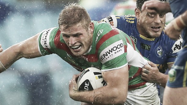 Tom Burgess eyes NFL career after trying out for New York Giants and Buffalo Bills