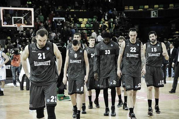 Resumen temporada del Bilbao Basket 2013/14: un año marcado por los impagos
