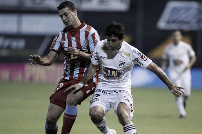 Quilmes 1- Arsenal 4: Puntuaciones del 'Arse'