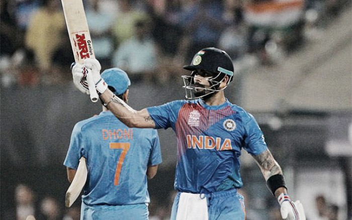 World T20 Team Review: India