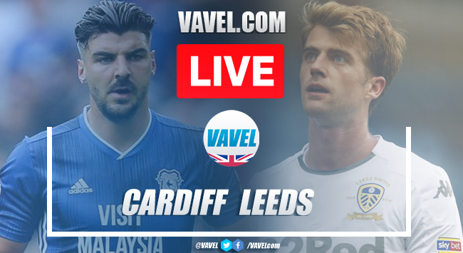 As it happened: Cardiff City 2-0 Leeds United
