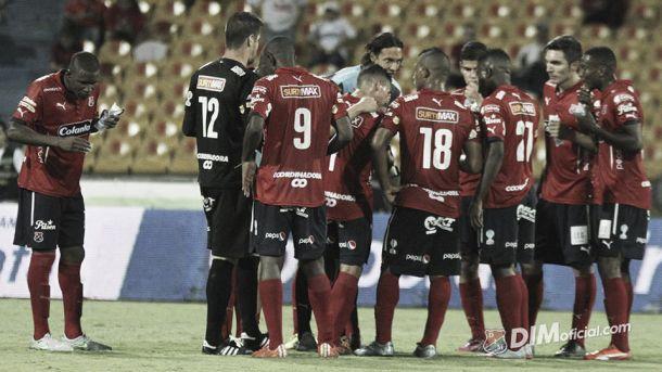 De 18 puntos restantes, 11 debe sumar Medellín