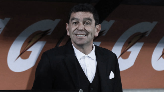 """David Patiño: """"En el Azteca, vamos a ganar"""""""