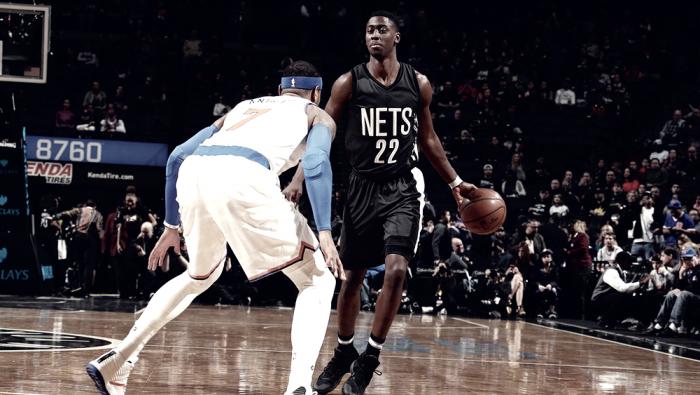 NBA - Knicks ancora sconfitti: il derby lo vince Brooklyn (120-112)