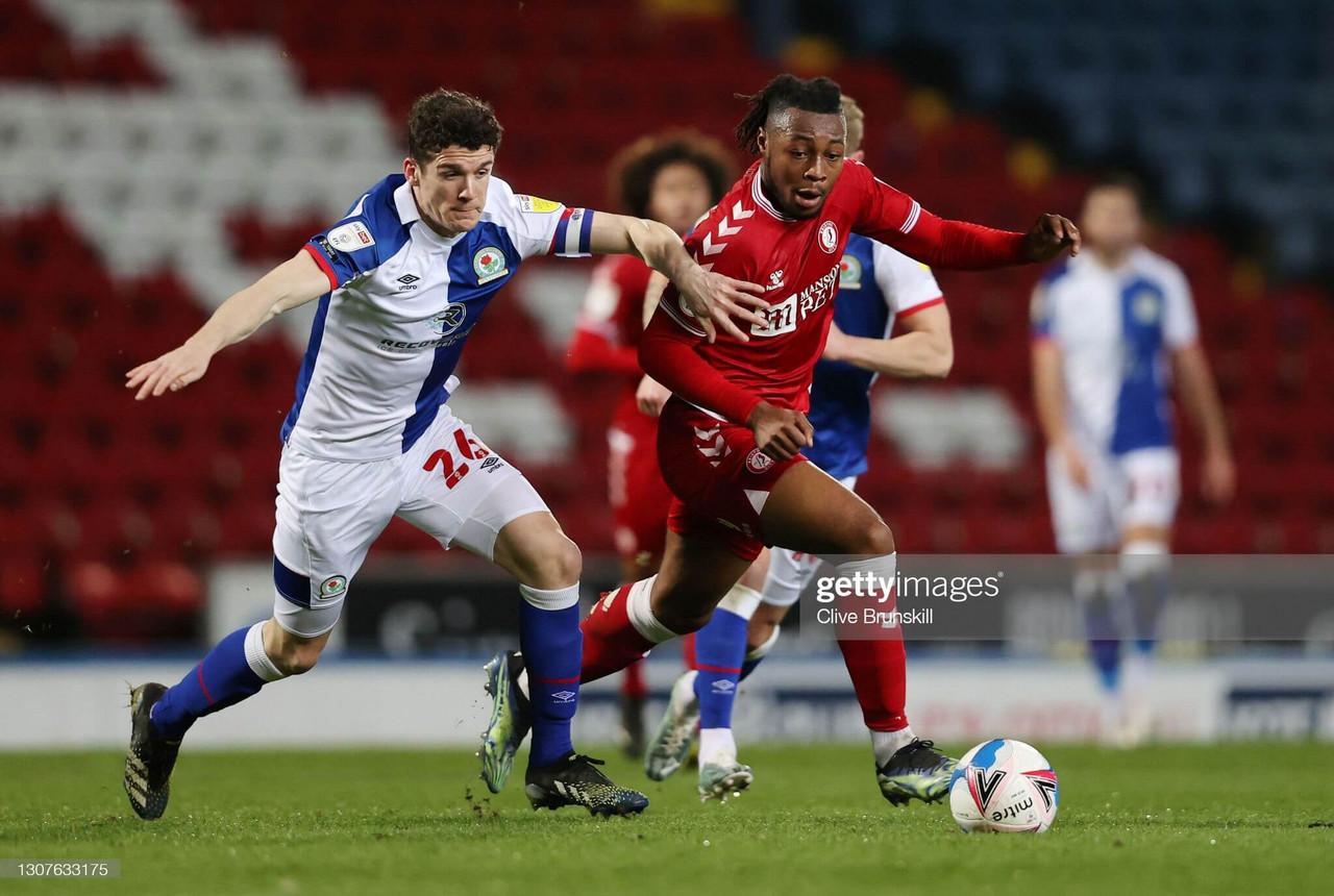 Blackburn Rovers 0-0 Bristol City: Stalemate at Ewood park as both teams lack a cutting edge