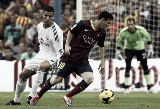 Liga BBVA: Barcelona mais longe, título difícil para Real Madrid