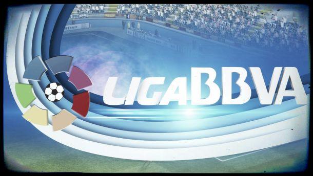 Antevisão da 14ª jornada da Liga BBVA