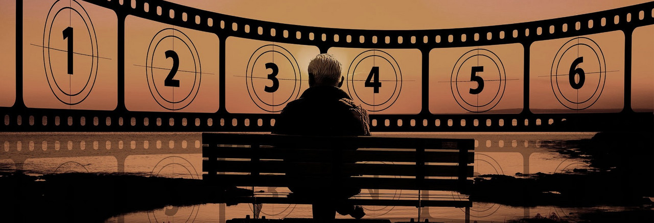 Una vida real plasmada en la gran pantalla: películas biográficas