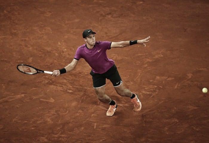 Atp Madrid, Murray crolla contro Coric. Ai quarti Djokovic e Nishikori, Thiem piega Dimitrov
