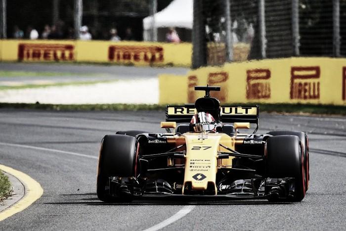"""Formula 1, Hulkenberg soddisfatto: """"Ottima strategia della Renault"""""""
