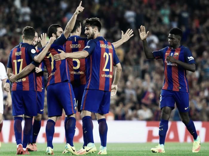 Liga, il Barça riparte dal Betis. Domani in campo Real e Atletico Madrid