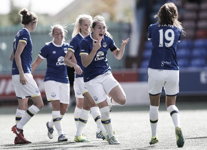 WSL 2 - Week 13 Round-up: Title race tightens up