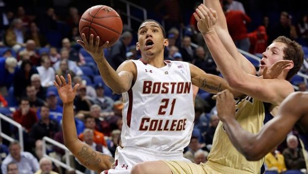 Boston College Opens Up The Season With A Win vs. New Hampshire
