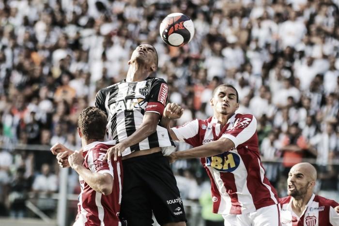 Recordar é viver: relembre confrontos entre Villa Nova x Atlético