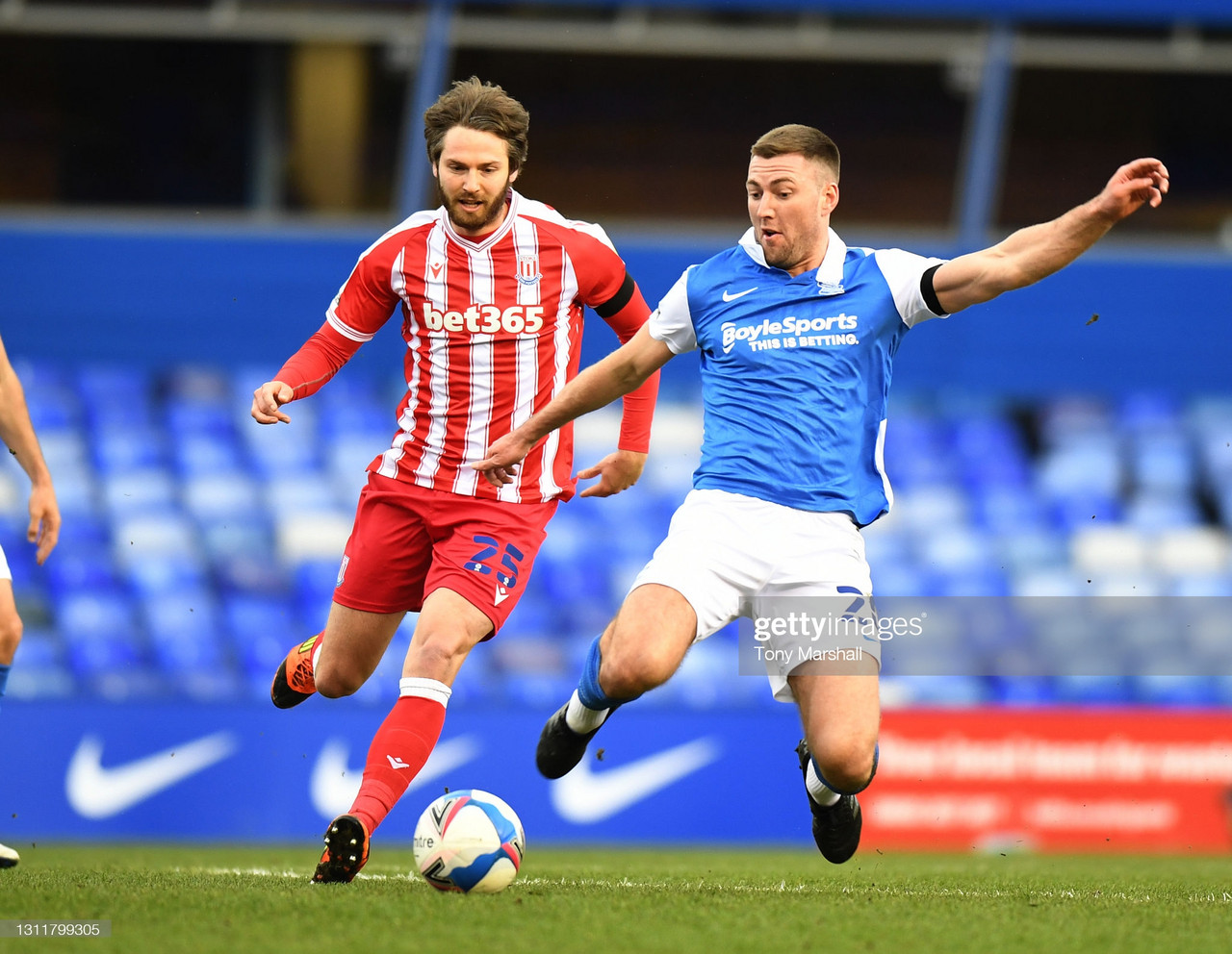 Birmingham City vs Stoke City preview: How to watch, kick-off time, team news, predicted lineups and ones to watch