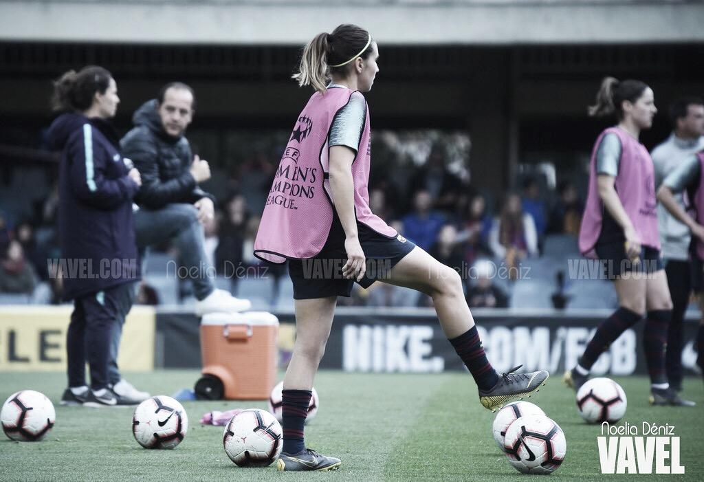 Resumen de la temporada 2018/19 del FC Barcelona Femenino: la medular, un tesón de experiencia y futuro