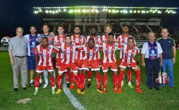 Esporte Clube São Luiz