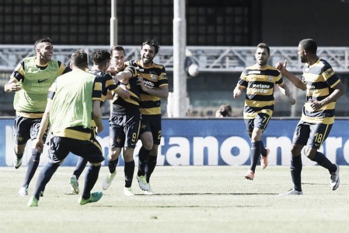 Hellas Verona: piace Serginho, in difesa proposto Pellizzer