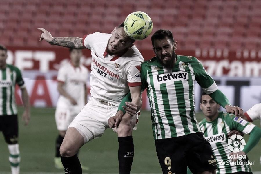 """Pellegrini: """"El Betis al menos mereció un empate"""""""