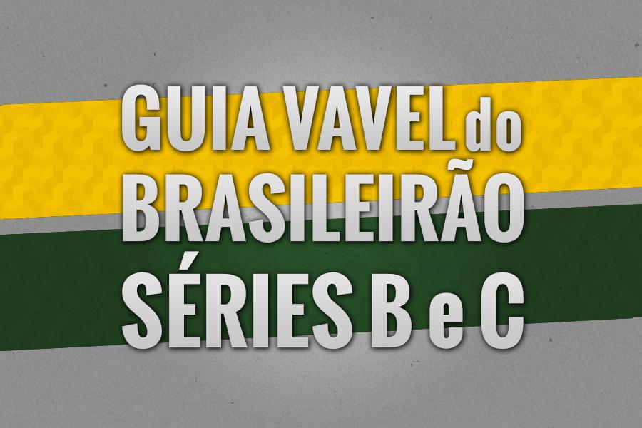 Guia VAVEL da Série B 2013