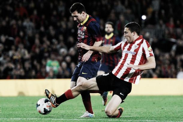 Athletic ganhou sempre a final da Taça do Rei em Barcelona