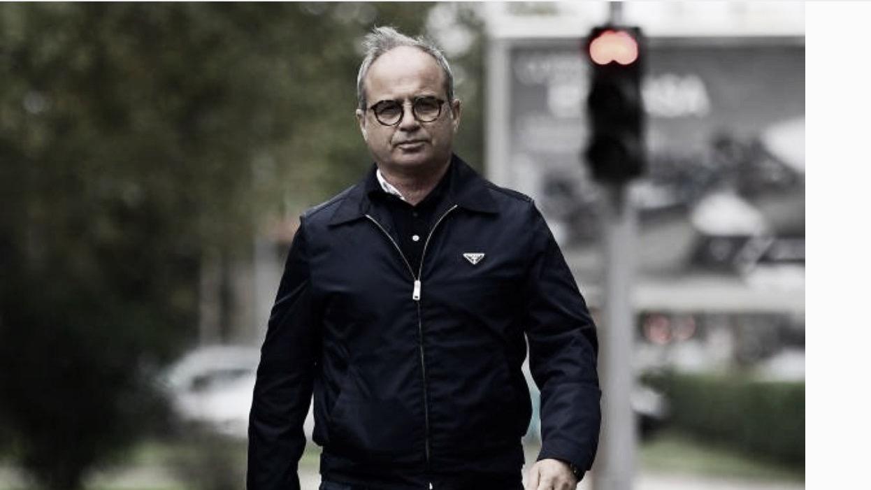 Florentino Pérez quer Luís Campos como diretor de futebol do Real Madrid
