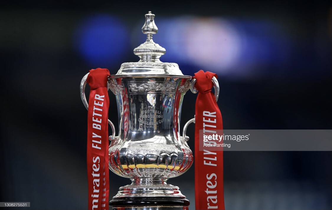 Leicester City's Emirates FA Cup campaign so far