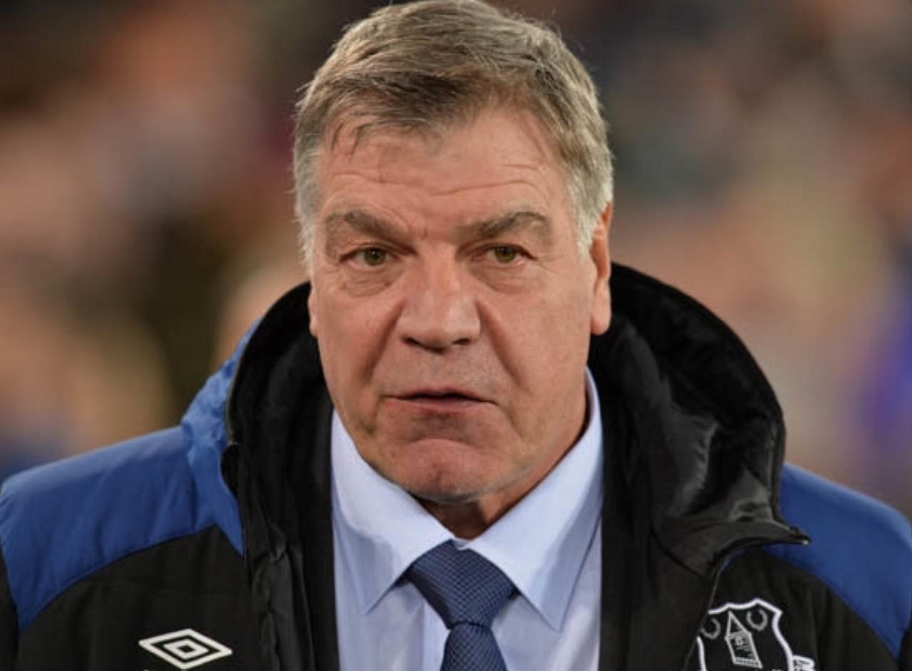 Sam Allardyce, Everton and the media: How perception is key in modern football