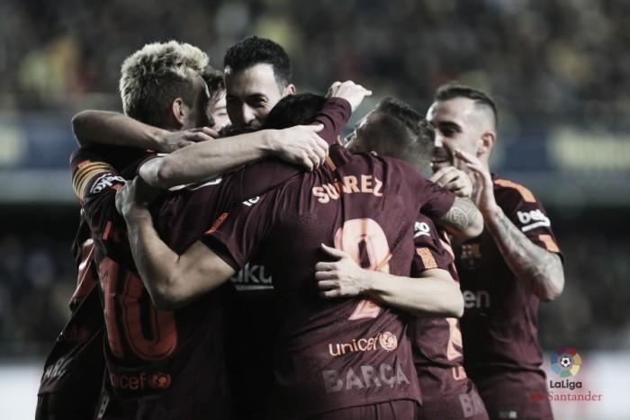 Liga, 16^ giornata. Barça e Atletico in casa, Valencia a Ipurua