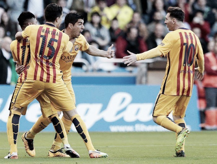 Liga, 35^ giornata. Corsa a tre per il titolo e derby di Siviglia