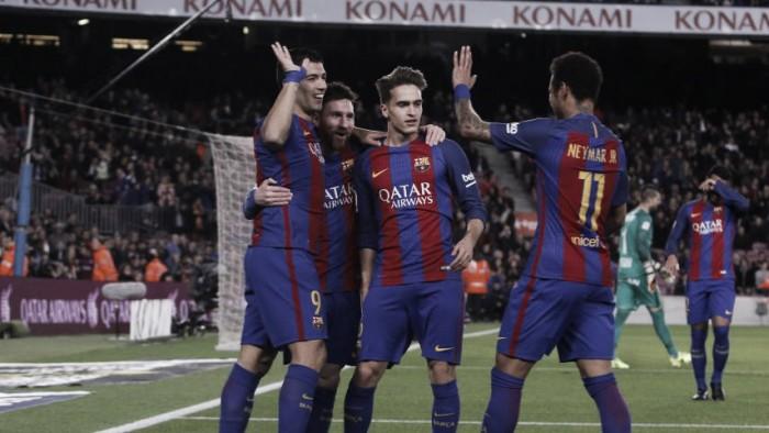 Liga, 26^ giornata. Pericoli baschi per Real e Siviglia. Barça contro il Celta, Valencia al Calderòn
