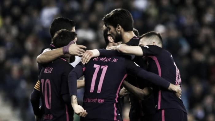 Liga, 36^ giornata. Barça alle prese con il Submarino Amarillo, Real a Granada